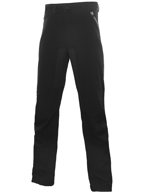 Protective Long Pants Men black